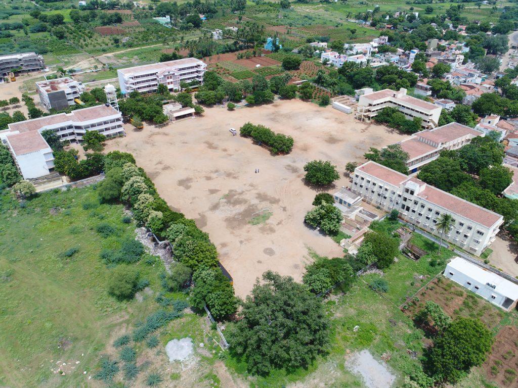 Keren Matriculation School